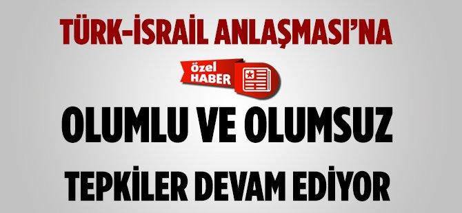 Türk-İsrail Anlaşması Mavi Marmara Davası'nı Nasıl Etkilecek?