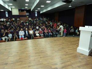 Samsun'un Canik İlçe Belediyesi'nden Yabancı Çocuklara Bayramlık