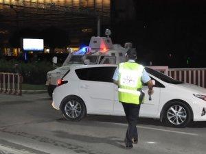 İstanbul'daki Patlama Sonrası İzmir'de Güvenlik Önlemleri Arttırıldı