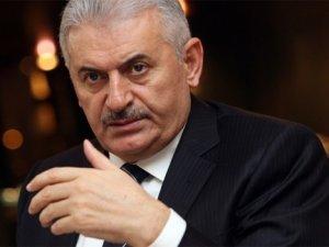 Başbakan Yıldırım: Saldırı DAEŞ Örgütünü İşaret Ediyor