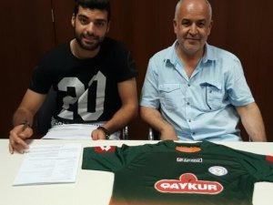 Çaykur Rizespor'a İki Transfer