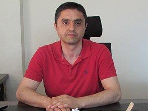 """Samsun'da """"Ambar Zararlıları""""na Karşı Çiftçilere Uyarı"""