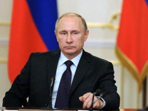 Putin, Rus Turistlere Türkiye'yi Ziyareti Serbest Bıraktı