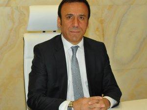 """Samsun'un Canik İlçe Belediye Başkanı Genç; """" Türkiye Güçlü Bir Devlettir"""""""