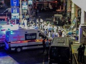 Hain Saldırıda Ölü Sayısı 42 Oldu