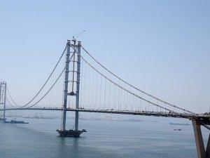 İstanbul Osman Gazi Köprüsü Bugün Açılıyor !