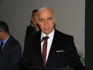 Samsun Valisi Şahin'den Denizcilik ve Kabotaj Bayramı' Kutlama Mesajı