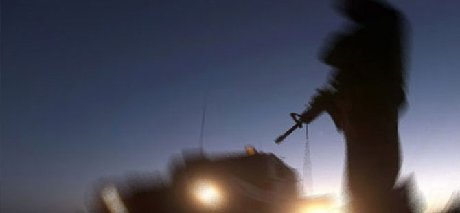 Kars'ta Çatışma: 2 Asker Yaralı