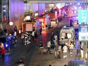 İstanbul Atatürk Havalimanı Saldırısında 13 Gözaltı