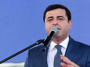 HDP Eş Genel Başkanı Demirtaş, İfadeye Çağrıldı