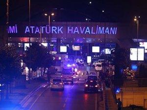 İstanbul Atatürk Havalimanı'ndaki Saldırıda Ölenlerin Sayısı Arttı!