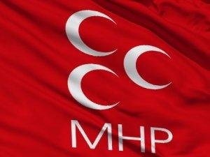 Rus Pilota Tazminat İstedi MHP Disipline Sevk Etti
