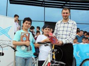 Samsun'da Gençlik Yaz Okuluyla Geleceğe Hazırlanıyor