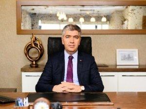 """BAİB Başkanı Satıcı: """"Rusya Krizi Az Bir Kayıpla Atlatıldı"""""""