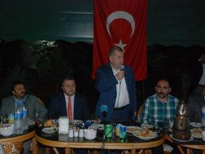 """MHP Gaziantep Milletvekili Ümit Özdağ: """"Bu Saldırılar Daha Vahim Bir Boyut Kazanacak"""""""