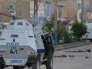 Şırnak'da Sokağa Çıkma Yasağı İlan Edildi