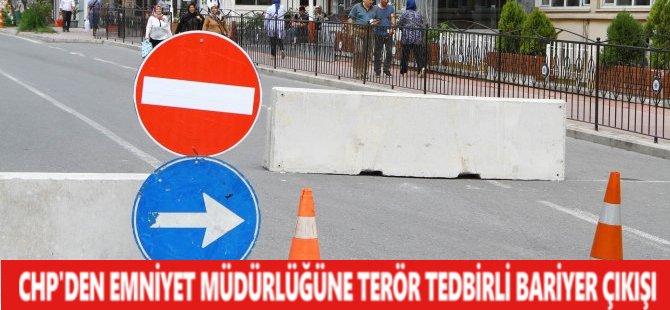 """""""Samsun'da Canlı Bomba Eylemi Olacak Deniliyor"""""""