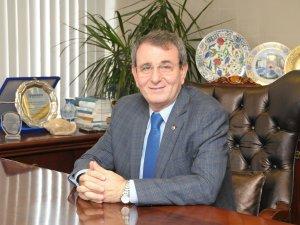 Samsun Ticaret ve Sanayi Odası (STSO) Yönetim Kurulu Başkanı Murzioğlu'ndan Ramazan Bayramı Mesajı