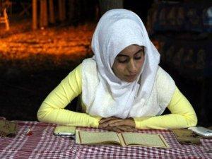 Şırnak'ta Şehitler İçin Kürtçe Mevlit
