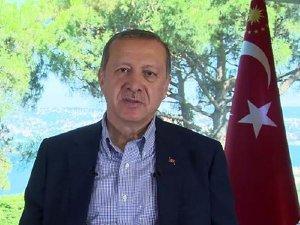 Cumhurbaşkanı Erdoğan: Kopan İlişkileri Yeniden Tamir Ediyoruz