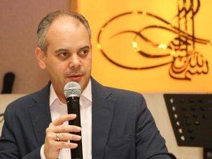Bakan Kılıç Ramazanın Son İftarını Samsun'da Yaptı