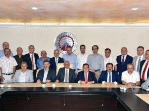 """TTSO Başkanı Hacısalihoğlu: """"Yeni Paket, Rölantideki Ekonomiyi Harekete Geçirecek"""""""