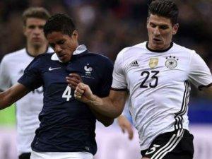 EURO'2016'da Yarı Final Başlıyor