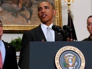 ABD Afganistan'daki Asker Sayısını Azaltmayacak