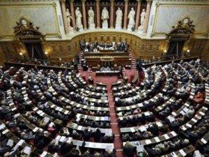 Türkiye'den Fransız Senatosu'na Tepki