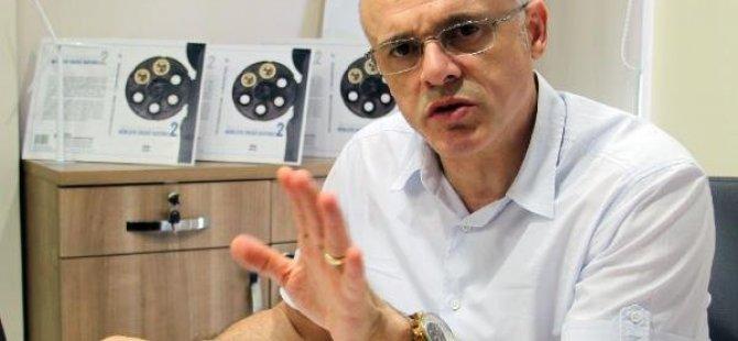 Türkiye Güneş Enerji Potansiyelini Kullanamıyor