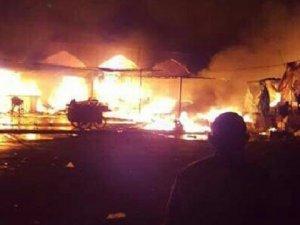 Işid, Irak'ta Türbeye Saldırdı: En Az 50 Ölü