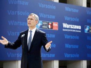 NATO: Yeni Bir Soğuk Savaş İstemiyoruz