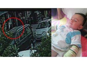 İstanbul'da Kaçırılan Bebek Kurtarıldı