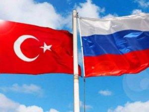 Rusya Ve Türkiye İlişkilerinde Flaş Gelişme