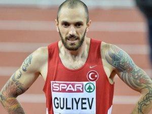 Ramil Guliyev, 200 Metrede Avrupa İkincisi Oldu
