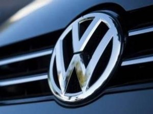 Volkswagen'e Bir Darbe De Almanya'dan