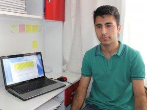 Cumhurbaşkanı Erdoğan'ın Açıklaması İlham Oldu, Proje Geliştirdi
