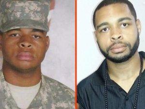 Asker Kökenli Dallas Saldırganı Robotla Vurulmuş