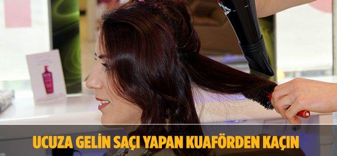 Samsun'da Kuaförler Eski Düğün Sezonlarını Arıyor