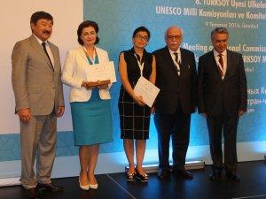 """Bakan Nabi Avcı: """"UNESCO Sadece UNESCO'dan İbaret Değildir"""""""