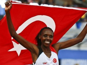 Avrupa Atletizm Şampiyonası'nda Yasemin Can Altın Madalya Kazandı
