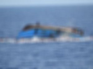 Norveç'te Turist Teknesi Battı: 156 Kişi Kurtarıldı