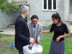 Iğdırlı Abbas Koca 125'inci Yaş Gününü Kutladı