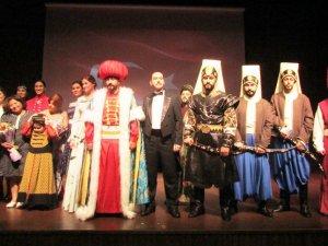 12. Vezirköprü Kültür, Sanat, Doğa Ve Turizm Festivali