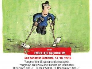 Engelsiz İzmir 2016 Uluslararası Kongresi