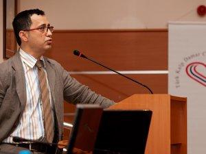 Ege Üniversitesi Rektör Adayı Prof. Dr. Tahir Yağdı: ''Birinci Önceliğimiz İnsan''