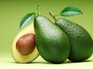 Avokado Konsantrasyonu Arttırıyor