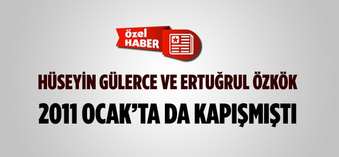 """AK Parti'de """"İçerde De Barış"""" Ve """"İç Düşman"""" Polemiği Büyüyor"""