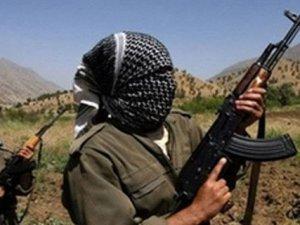 Diyarbakır'da PKK'lılar Polise Ateş Açtı, 2 Yaralı