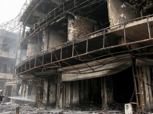 Bağdat'ta Bombalı Saldırı: 7 Ölü, 30 Yaralı